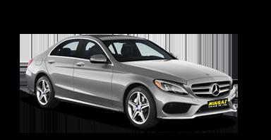 Mingat location Mercedes Classe-C