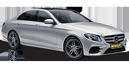 Mingat location Mercedes Classe E