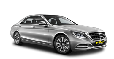 Mingat location Mercedes S 350